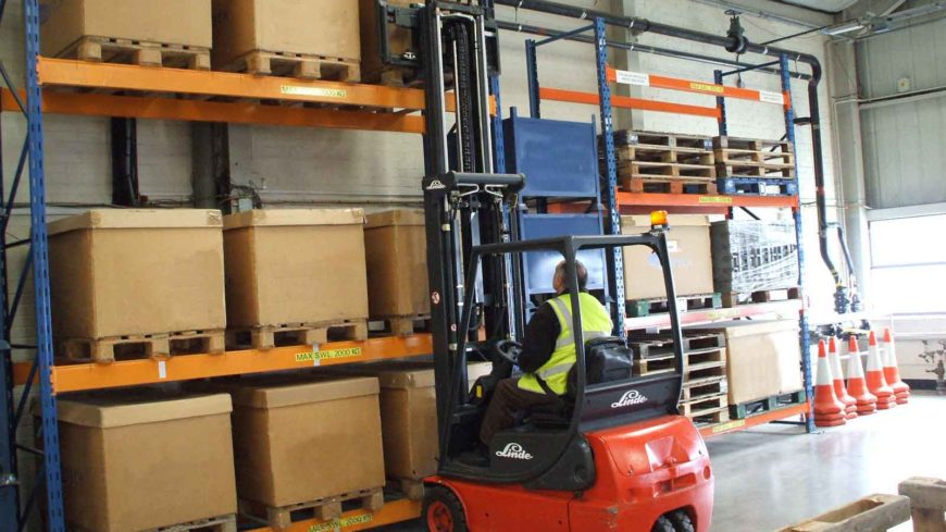 Spot A Fake Forklift Operator Certificate